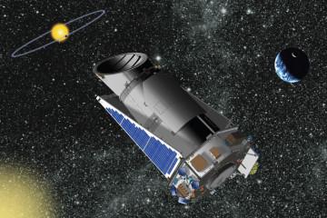 nasa telescope
