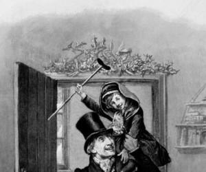 Tiny Tim, Charles Dickens