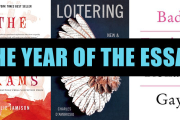 The Year of the Essay, Roxane Gay, The Empathy Exams