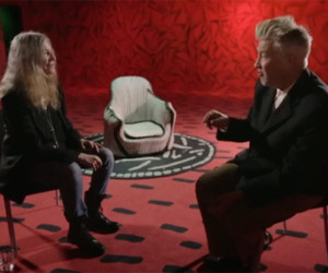 David Lynch, Patti Smith