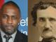 Idris Elba, Edgar Allan Poe