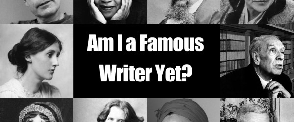 famous writers