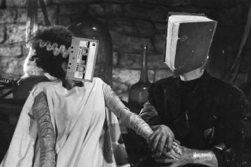 Media Frankenstein