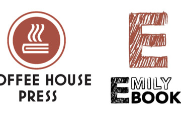 Coffee House Press logo Emily books
