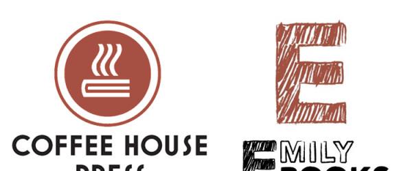 Coffee House Press logo Emily books