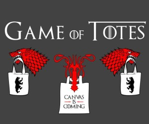 Game of Totes