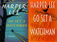 Harper Lee covers