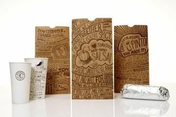 Chipotler packaging
