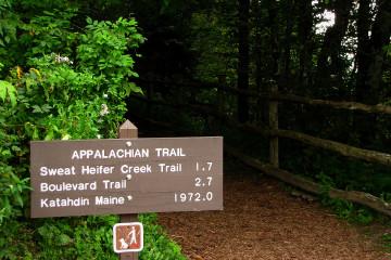 southern lit trail