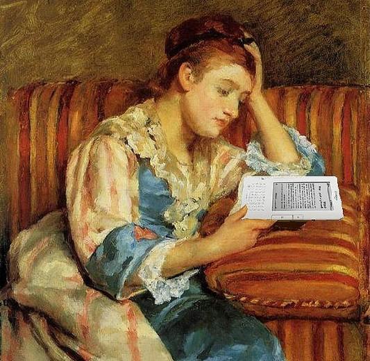 romance readers