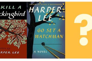 Harpe Lee novels