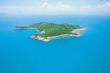 Bedarra Island photo