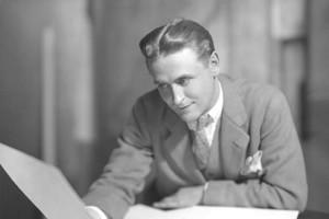 Fitzgerald fiction